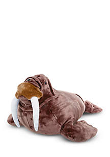 Walrus Plush-Online Only