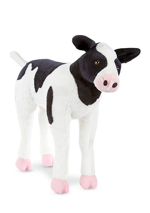 Melissa & Doug® Calf Plush-Online Only