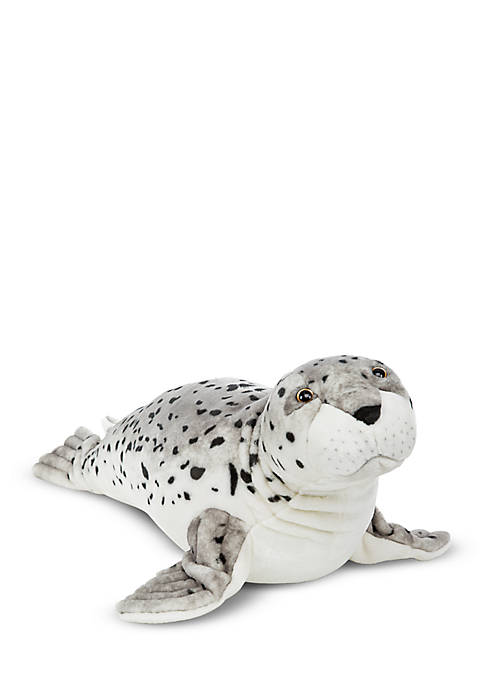 Melissa & Doug® Seal Plush