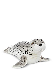 Seal Plush - Online Only