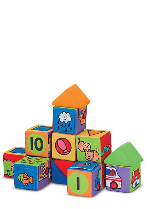 Match & Build Blocks