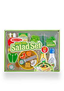 Melissa & Doug® Slice n Toss Salad Set