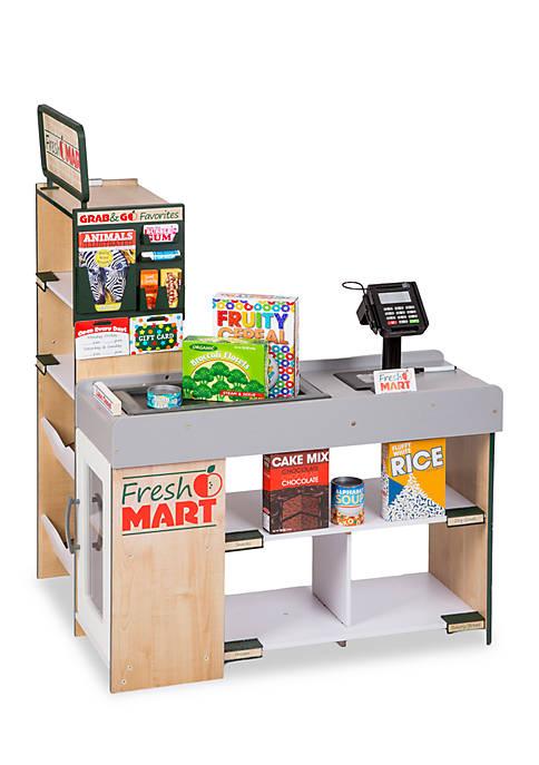 Melissa & Doug® Grocery Store Set