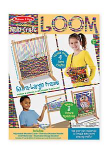 Multi Craft Weaving Loom - Online Only