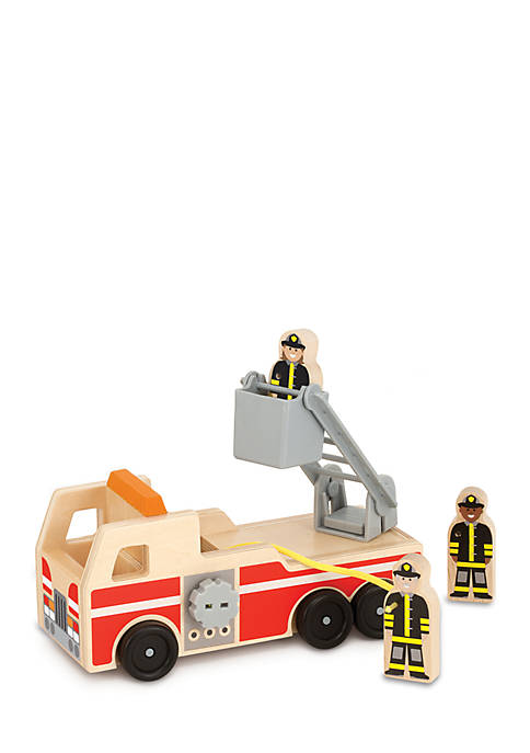 Fire Truck-Online Only