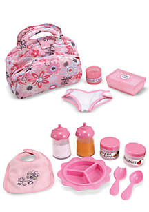 Doll Accessories Bundle - Online Only
