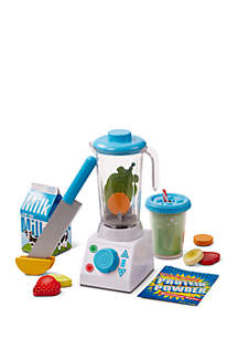 Melissa & Doug® Smoothie Blender Set
