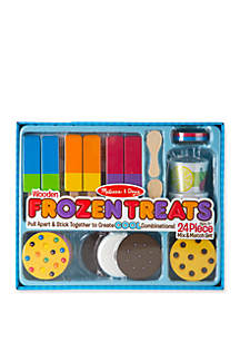 Melissa & Doug® Frozen Treats Play