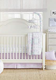 Anya 4-Piece Crib Bedding Collection