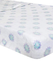 Infant Girls Anya Changing Pad Cover