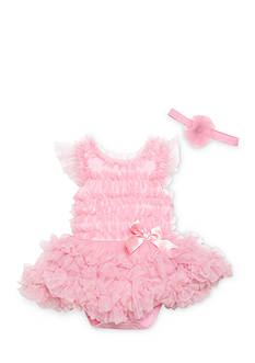Nursery Rhyme® Ruffle All Over Tutu
