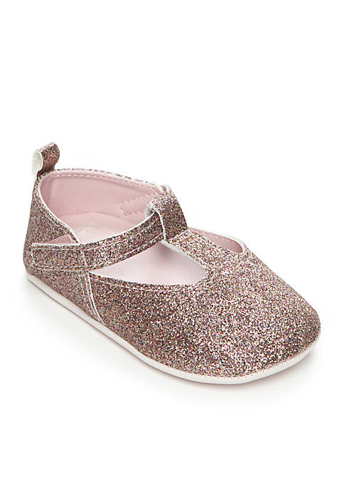 Carter's® Glitter Mary Jane Shoes