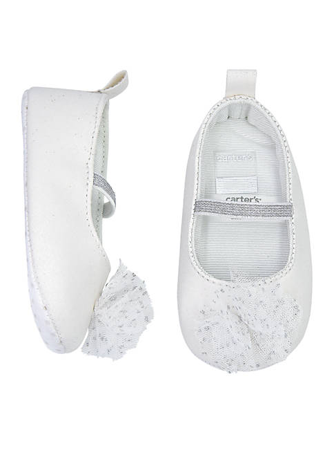 Carter's® Baby Girls Mary Jane Baby Shoes