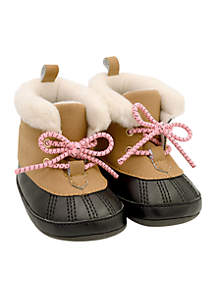 Baby Girls Duck Boot Shoes