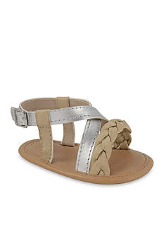 Nursery Rhyme® Braid Sandal