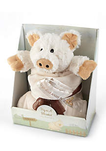 Baby Aspen™ Pig In A Blanket