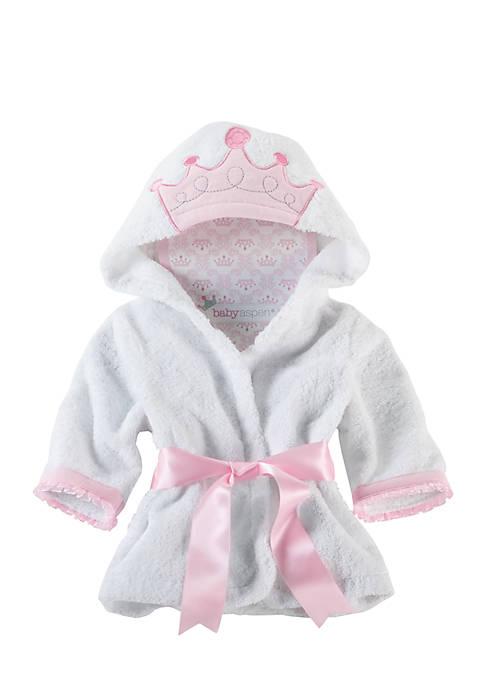 Baby Aspen™ Little Princess Spa Robe