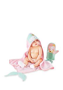 Baby Aspen™ Simply Enchanted 4 Pc Bathset