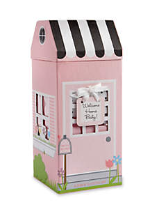 Baby Aspen™ Welcome Home 3 Pc Set-Pink