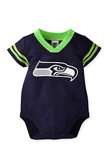 NFL ® Seattle Seahawks Dazzle Bodysuit