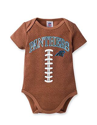 023ed2a60 NFL ® Carolina Panthers Football Bodysuit