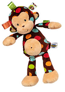 Taggies™ Dazzle Dots Monkey Soft Toy