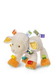 Taggies™ Sherbert Lamb Soft Toy
