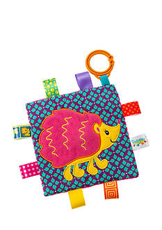 Taggies™ Learn & Play Crinkle Me Hedgehog