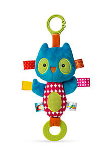 Squeaker Owl Toy
