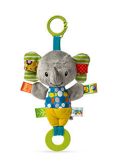 Taggies™ Squeaker Elephant Toy