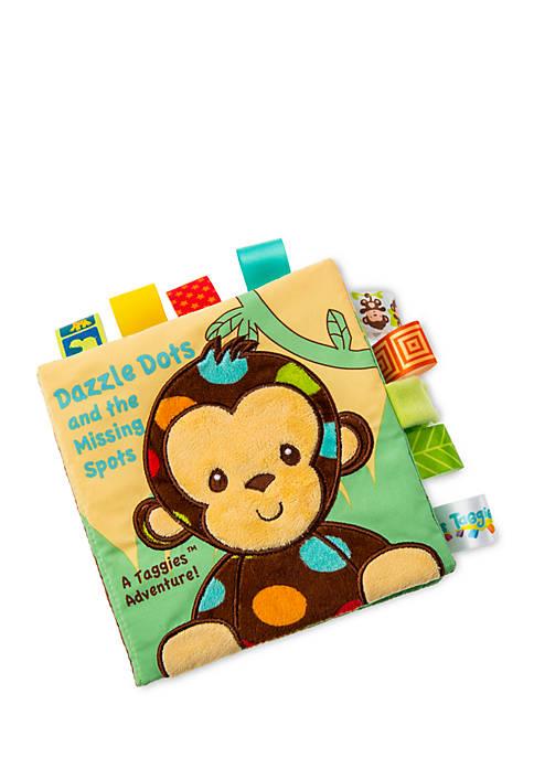 Taggies™ Dazzle Dots Soft Book