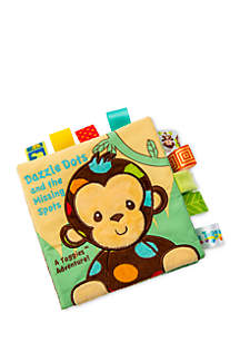 Dazzle Dots Soft Book