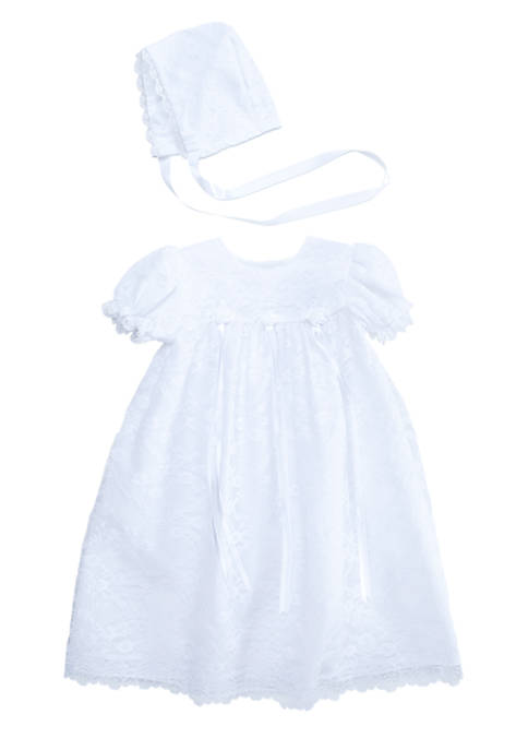 The Children's Hour Lace Dress