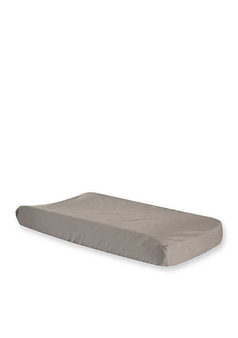 Solid Changing Pad Cover