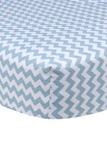 Trend Lab® Cocoa Coral Baby Bedding Coordinates