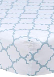 Trend Lab® Seafoam Green Baby Bedding Coordinates