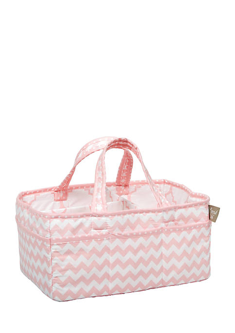 Pink Sky Storage Caddy