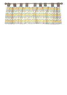 Trend Lab® Seashore Waves Window Valance