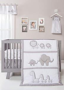 Trend Lab® Safari Chevron Baby Bedding Coordinates