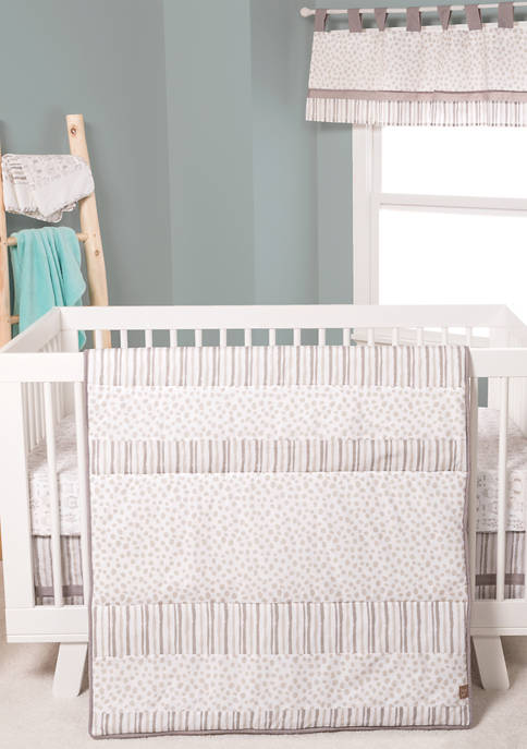 Trend Lab® Baby Sydney 3 Piece Crib Bedding