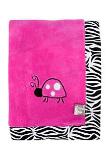 Trend Lab® Zahara Receiving Blanket