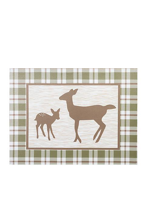 Trend Lab® Deer Lodge Canvas Wall Art