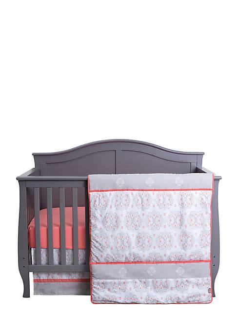 Trend Lab® Valencia Three-Piece Bedding Set