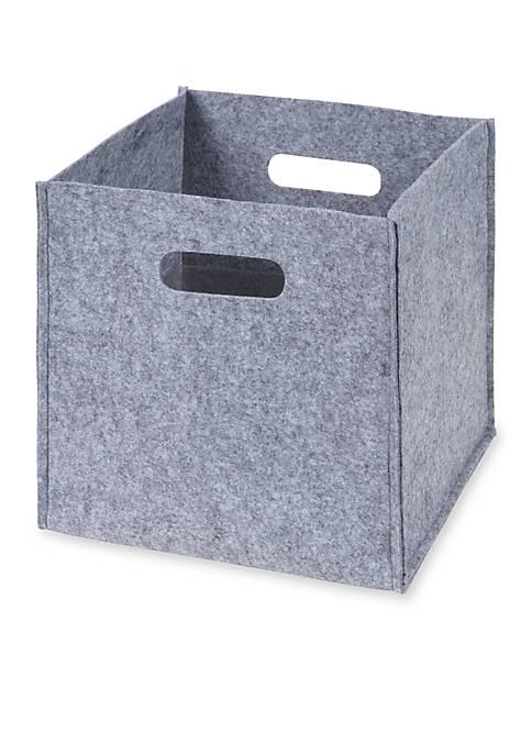 Sammy & Lou Felt Storage Cube