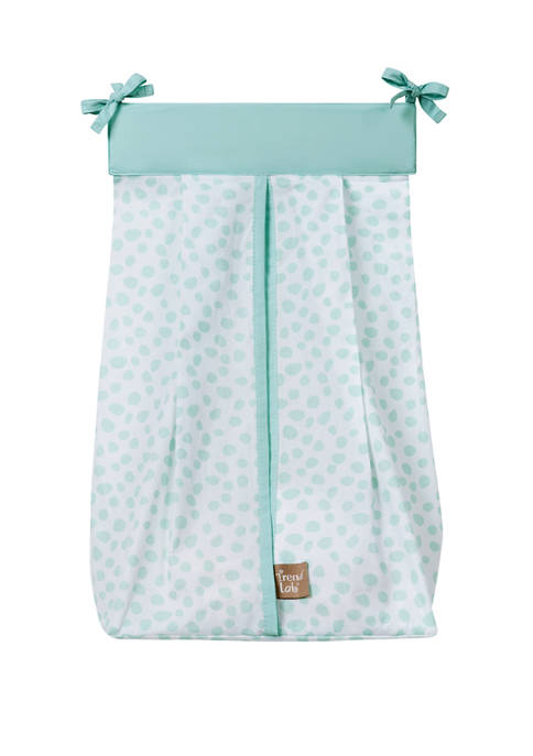 Baby Taylor Diaper Stacker