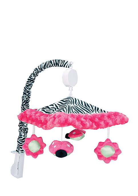 Trend Lab® Zahara Musical Crib Mobile