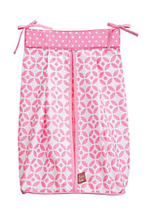Lily Diaper Stacker