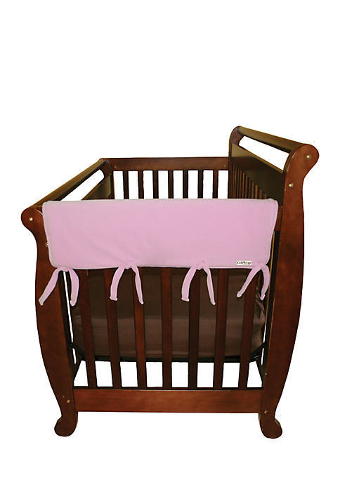 Trend Lab® Crib Warp Wide Rail Cover