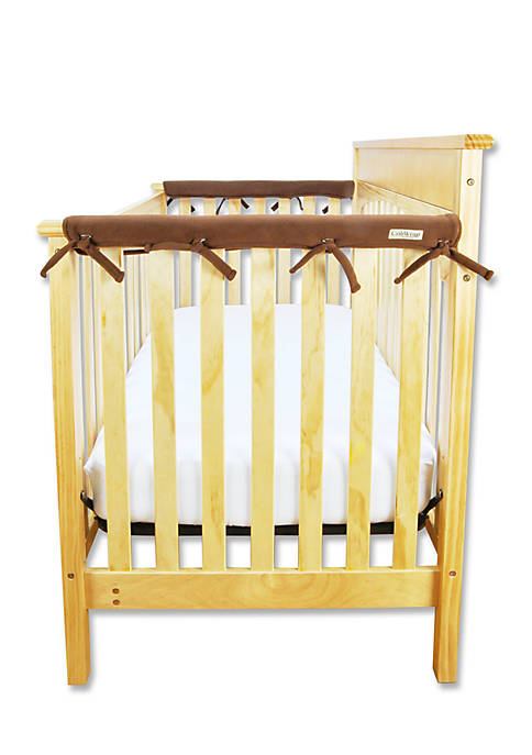 Trend Lab® Crib Wrap Narrow Rail Cover