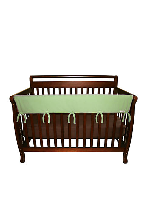 Trend Lab® Crib Wrap Wide Rail Cover